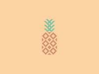 how nature designed ananas