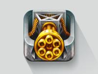 "Icon Game ""Defense Battle"""