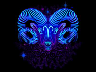 Aries of zodiac www tatyana pro