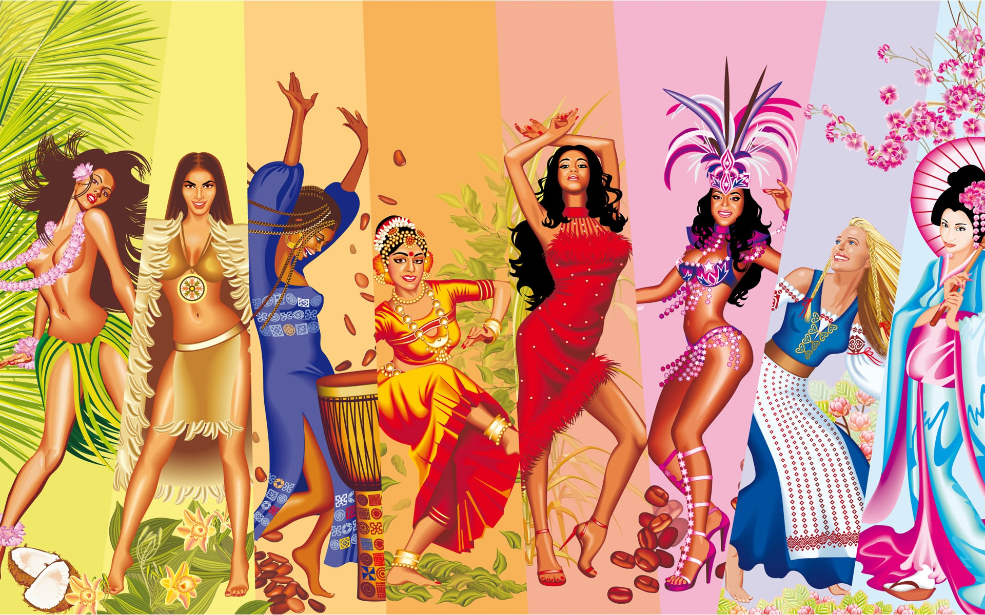 Похудейка, открытки для женщин клуб