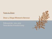 Women's Retreat 1.0