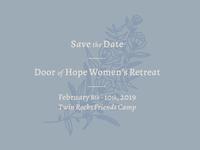 Women's Retreat 2.0