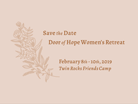 Women's Retreat 3.0