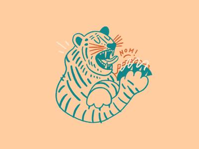 Tiger + Taco