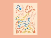 Blanket 1/3