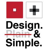 Design. Plain & Simple