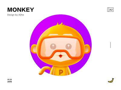 monkey ui 插图