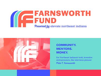 Farnsworth Fund f logo entrepreneur fund farnsworth logo ff
