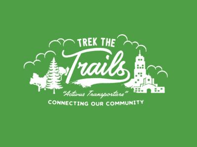 Trek The Trails 2018