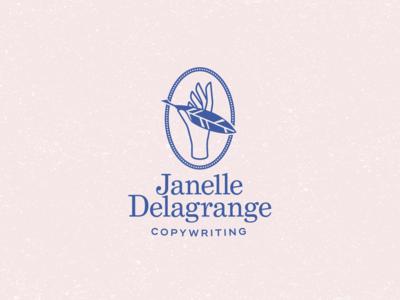 Janelle Delagrange