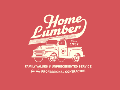 Home Lumber Shirt