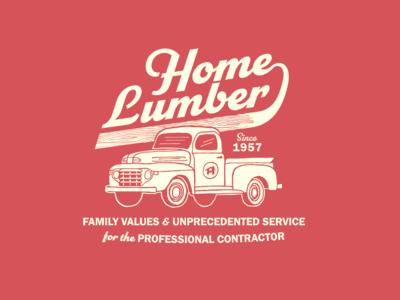 Home Lumber Shirt