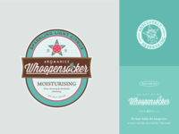 Whoopensocker Label