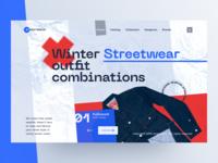 Streetwear Store