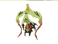 Quetzalcoatl Retro - FF VIII