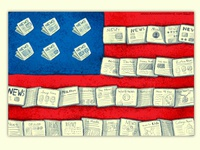 American Print Democracy