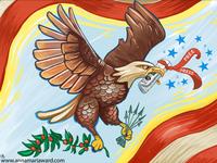 Free Press Eagle
