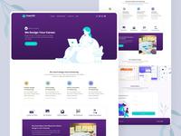 Design Skill - Online Design Training Platform
