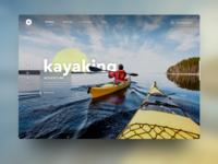 Kayaking Holidays :)