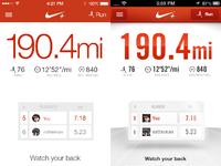 Nikeios7 redesign
