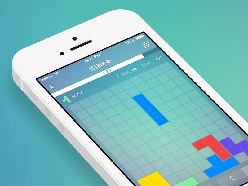 Tetris comp