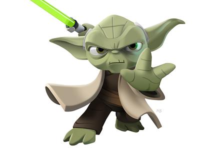 Master Yoda yoda star wars sketch app