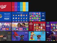 Disneynow tv app