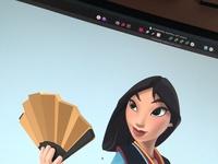 Mulan part4