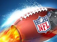 Logo concept for NFL group