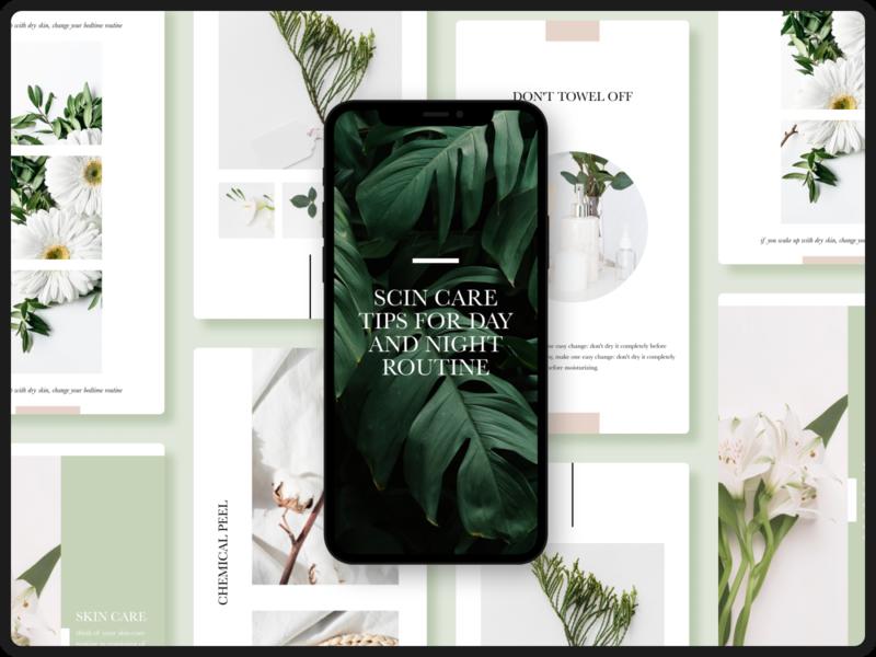 100 Instagram stories pack stories app instagram design ui  ux design dribbble