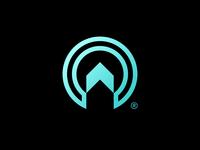 Cased Up Logo Design