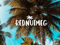 RedNutmeg Logo Design