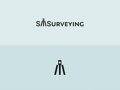 Surveying Logo Concept