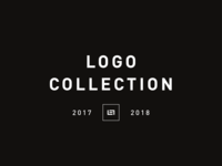 Logo Design Collection 2017/2018