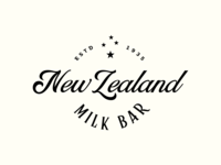 New Zealand Milk Bar