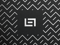 LF Logo Pattern