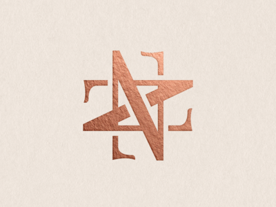 NZ Monogram