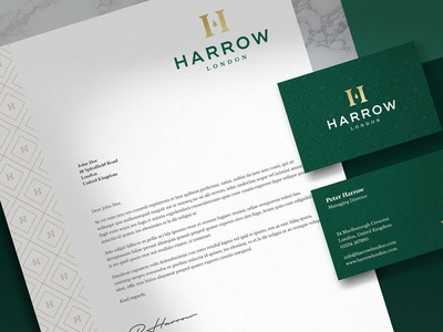 Harrow Menswear
