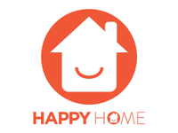 Happy Home Company variant logo