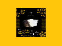 Best of 2019 - Spotify Playlist Cover Art