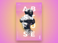 102, ABSTRUSE | Daily Poster