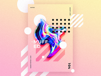 104, MUFFED | Daily Poster