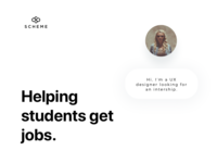 Helping students get access to more jobs.