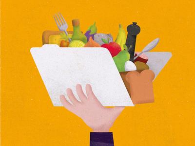 Food Files