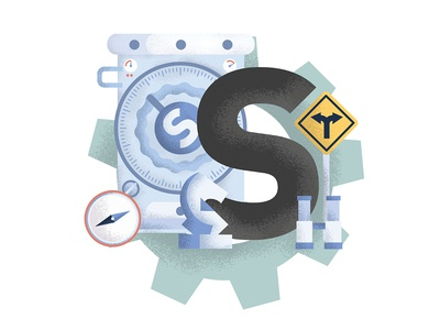 S is for Strategy