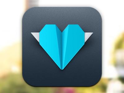 Kicksend 3.0 Icon