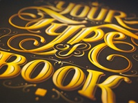 Your Type of Book