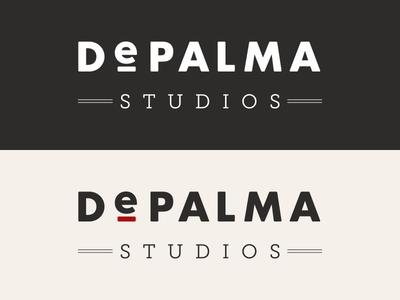 DePalma Logo