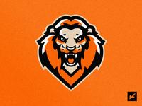 Lion's logo