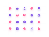 Iconly | Navigation Icons